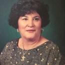 Patricia (Patsy) Alvarado Heron