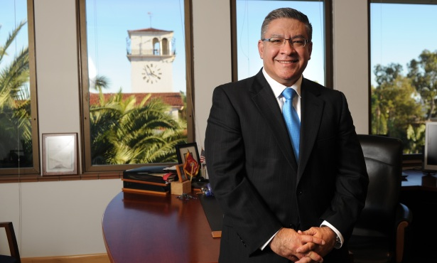 Carbajal, New Dems Coalition Endorse Immigration Reform