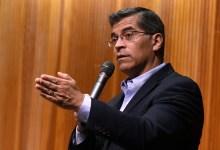California AG Becerra Tapped as Cabinet Secretary