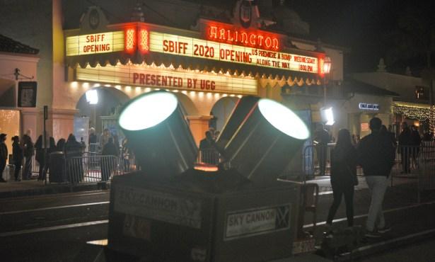 Santa Barbara International Film Festival's Stories Matter Project