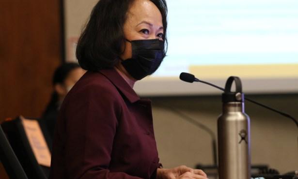Santa Barbara County's Mask Mandate Is About 'Saving Lives'