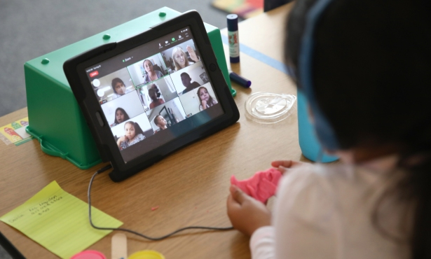 Distance Learning Taking Toll on Santa Barbara Unified Students