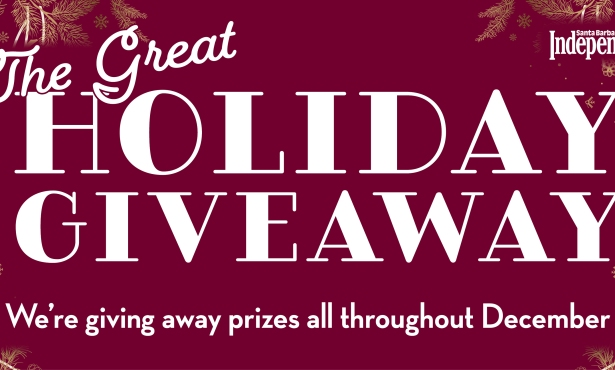 Great Holiday Giveaway 2020