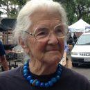 Betty Longstreet