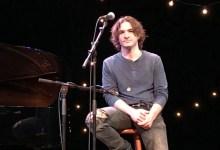 Jackson Gillies in Concert