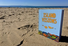 Island Visions, by Jacob Seigel Brielle and Isaac Seigel-Boettner