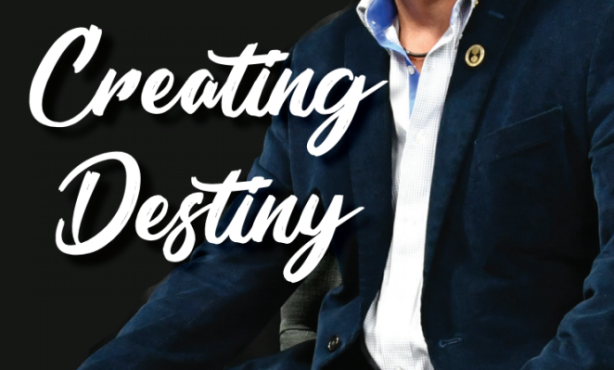 'Creating Destiny,' Wade Nomura