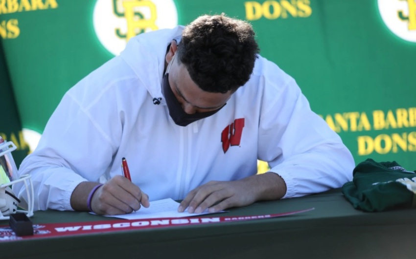 Deacon Hill is Officially a Badger