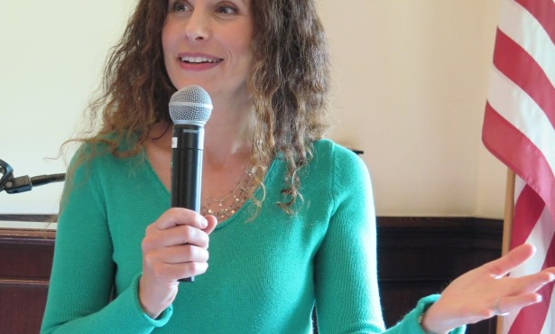 Susan Epstein Steps Down After 16 Years on Goleta School Board