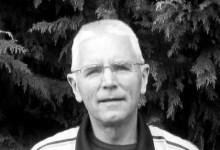 David Edward Harbison