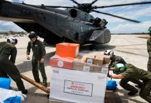 Direct Relief Ranked Third-Largest Charity in the U.S. by Forbes