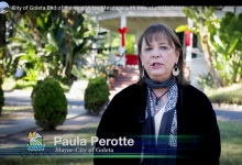 City of Goleta's End of the Year Community Message Video