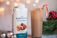 Kate Farms Shakes Up Medical Nutrition Industry