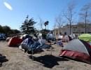 Isla Vista Recreation & Park District Relocates Tent City Residents