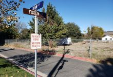 Revived Housing Project Has Los Alamos Residents Wary