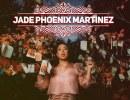 Virtual Spoken Word Poetry Set with Jade Phoenix Martinez