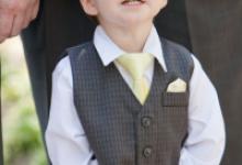 Kids at Weddings: Yes or No?