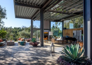 A Look Back at Favorite Homes from 2020