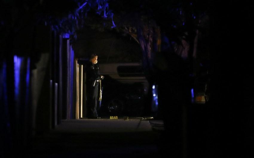 Gunfire Erupts on Santa Barbara's Westside After Deadly Eastside Shooting