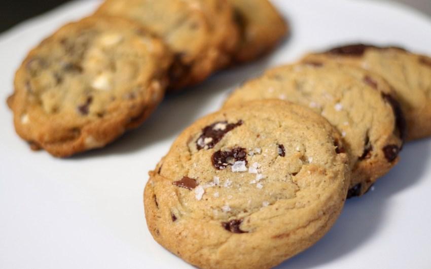 Triple Chip Brings Baked Goods to Santa Barbara