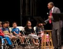 Virtual Event: Jazz for Young People with Jazz at Lincoln Center