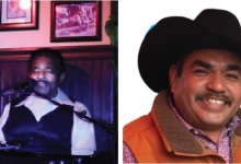 Loved Ones Lost: Al Reese, Meliton Pineda Flores