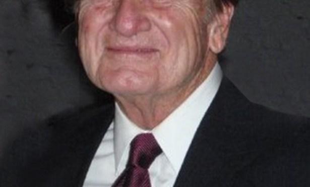 Alfred Daniel Eliason: 1934-2020