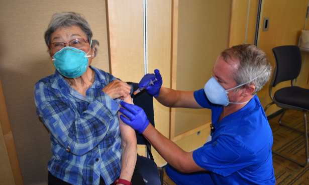 Lompoc Health First to Offer Public Vaccinations