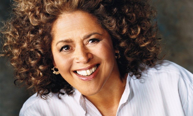 Anna Deavere Smith at UCSB