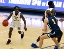 Flashy Point Guard Has Strong Mental Game