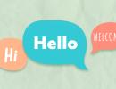 Virtual English Conversation Group/Grupo Virtual de Conversación en Inglés