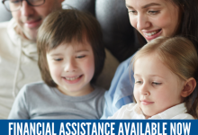 COVID-19 Financial Assistance Available for City of Goleta Residents