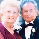 Alice Charlene Maynez (Kirkwood) and Robert Ayala Maynez
