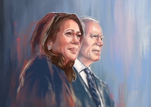 A New Hope with Biden and Harris
