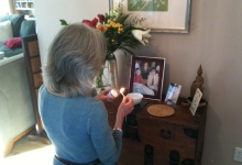 New Rituals to Cope with Loss