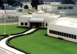 Seventh Lompoc Inmate Dies in Nine Months