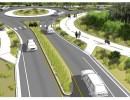 New Pedestrian-Way Begins for Las Positas Road
