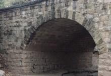 Save the Historic Mission Creek Bridge