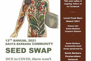 2021 Virtual SB Annual Community Seed Swap