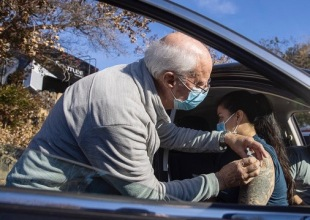 Santa Barbara Neighborhood Clinics Prepares to Vaccinate Its 22,000 Patients