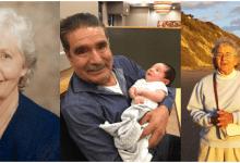 Loved Ones Lost: Norma M. Dockery, Alberto Pinto Arciniega, Jean Marvin