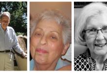 Loved Ones Lost: Kellam de Forest, Renee S. Kramer, Louise Ann Elliott