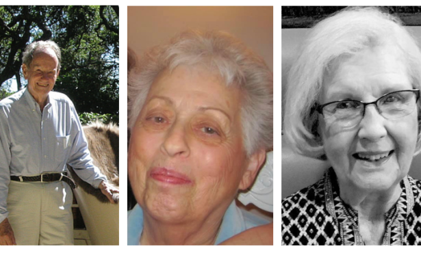 Loved Ones Lost: Kellam de Forest, Renee S. Kramer, Louise Ann Elliott