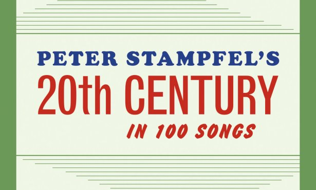 Peter Stampfel's '20th Century in 100 Songs'