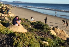 Wilderness Youth Project Gets Kids out in Nature