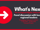 Virtual Panel: What's Next for Immigration Advocates?