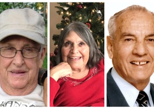 Death in the Family: Gerald Lee Walters, Yolanda Andrade, Frank Aiello