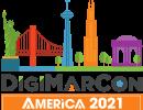Digital Conference: DigiMarCon America 2021