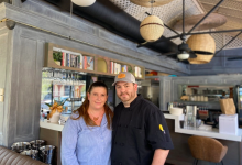 Takeout Rules for Santa Ynez Valley Restaurant Week 2021