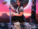 Understanding Amaya Mishka's 'Ascension Warriors'